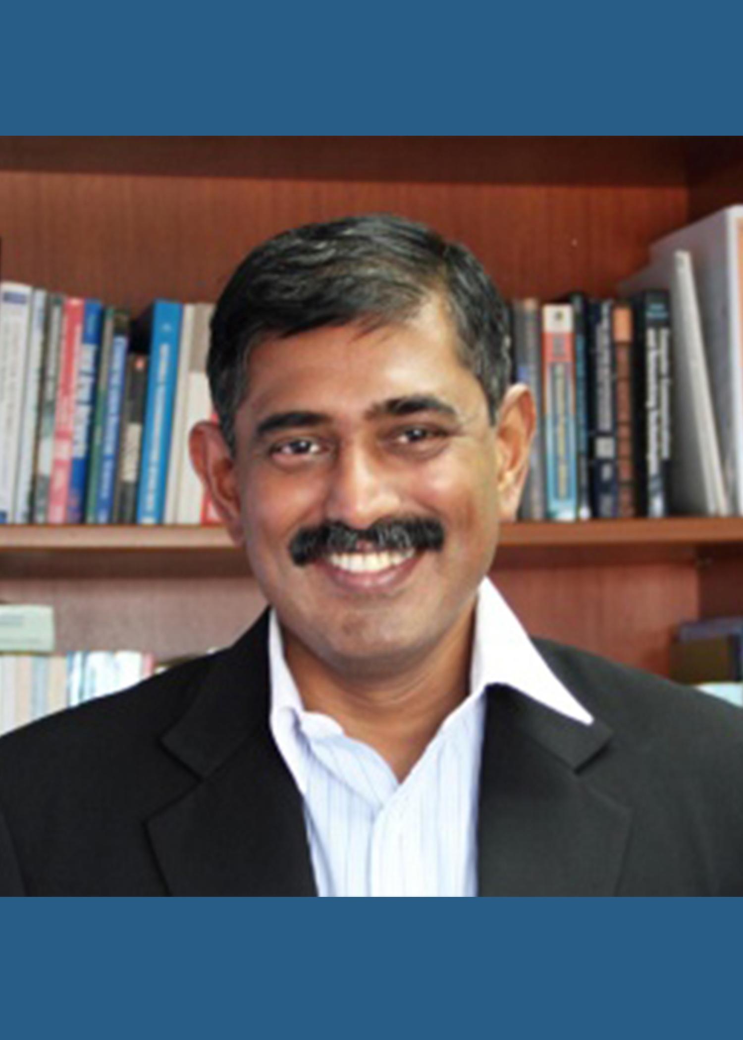 Professor Dr. Sureswaran Ramadass