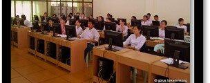 IPv6 Training Activities – MYANMAR